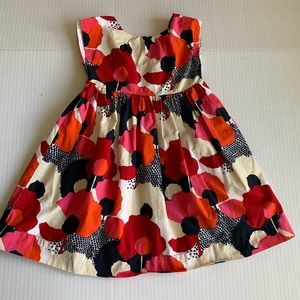 Baby Gap Toddler Floral Dress